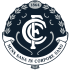 Carlton-Blues Logo