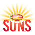 Gold-Coast-Suns Logo