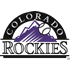 Colorado-Rockies Logo