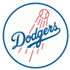 Los-Angeles-Dodgers Logo