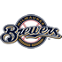 Milwaukee-Brewers Logo