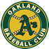 Oakland-Athletics Logo