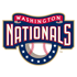 Washington Nationals Logo