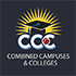 Combined Campuses and Colleges Logo