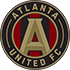 Atlanta-United Logo