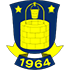 Logo Brondby-IF