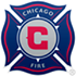 Chicago-Fire Logo