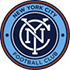 New-York-City-FC Logo