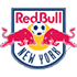 New-York-Red-Bulls Logo