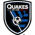 San-Jose-Earthquakes Logo