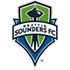 Seattle-Sounders-FC Logo