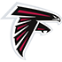Atlanta-Falcons Logo