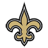 New-Orleans-Saints Logo