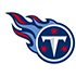 Tennessee-Titans Logo