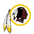 Washington-Redskins Logo