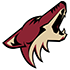Arizona-Coyotes Logo