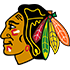 Chicago-Blackhawks Logo