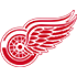 Detroit-Red-Wings Logo