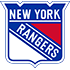 New-York-Rangers Logo