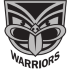 New Zealand Warriors Logo