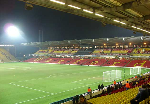 About Watford FC